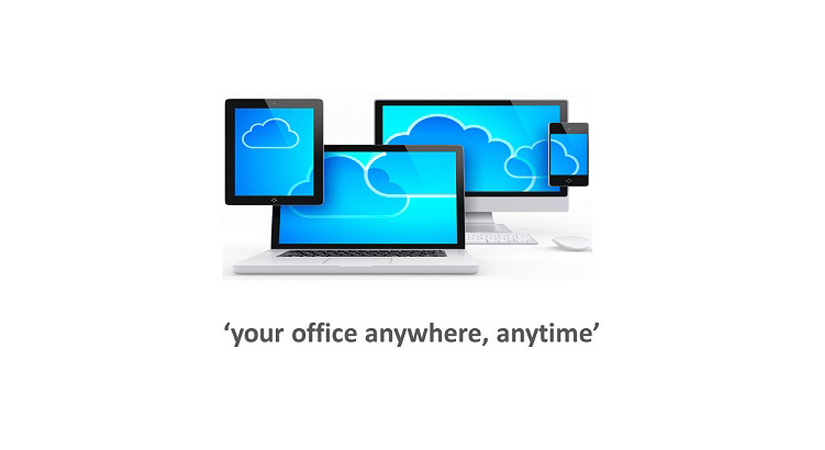 Hosted Desktop – How it can benefit your business
