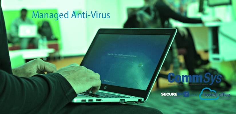 Managed Anti-Virus